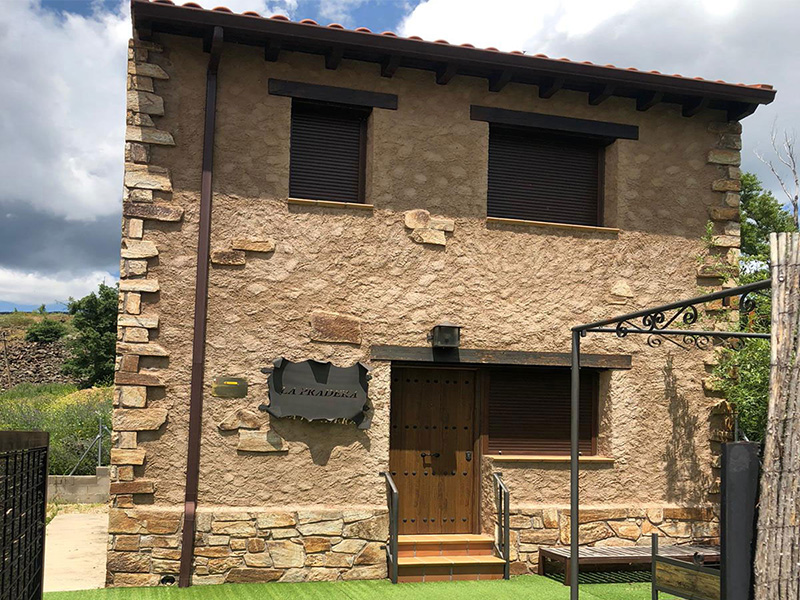 Alojamiento rural Pradera del Toro