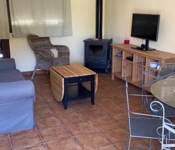 Alojamiento rural La Pradera del Toro - casa completa III
