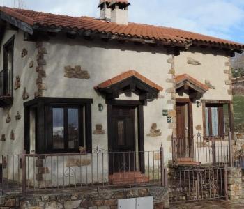 Apartamentos rurales LA PRADERA DEL TORO - Apartamento I